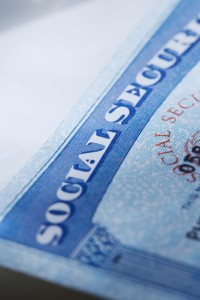 retiring and taking social security