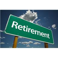 items to review during retirement