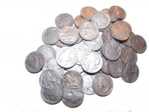 indian-head-nickels