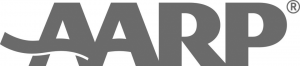 aarp-grey-logo