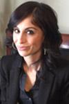 Crystal Ceballos, Administrative Assistant
