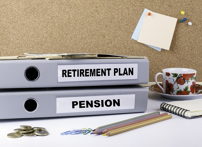 One of the issues associated with traditional pensions is the lack of portable benefits for many public workers.