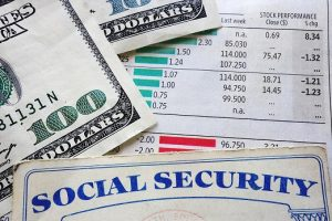 While Social Security shouldn't be relied upon to be the sole source of income during retirement, it can play an important role in your overall retirement income strategy.