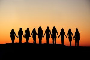 women organized and made headway toward real change, making it a hallmark year for women's issues