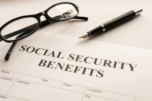 Social Security benefits – both funding and payouts – can be complex