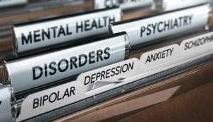Addressing mental health care is important because, in the long-term, a nationwide mental health crisis could impact our economic viability and gross domestic product.
