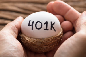 It's important to ensure that any individual investment portfolio doesn't overlap too much with 401(k) holdings so you stay properly diversified