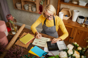 A provision included in the Tax Cuts and Jobs Act of 2017 was the QBI deduction, a tax cut for small businesses or self-employed individuals.