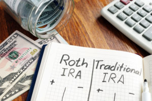 It would be nice if the Roth IRA had been around long as the traditional IRA.